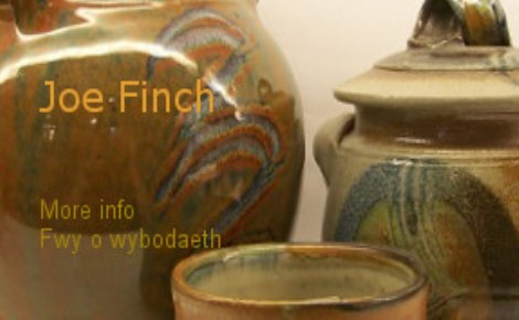 Joe Finch Ceramics
